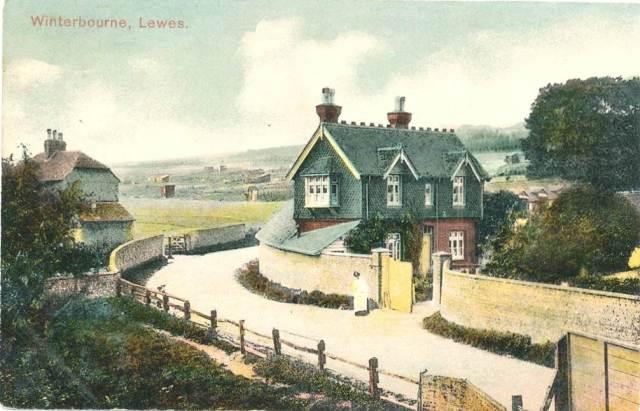 Winterbourne, Lewes