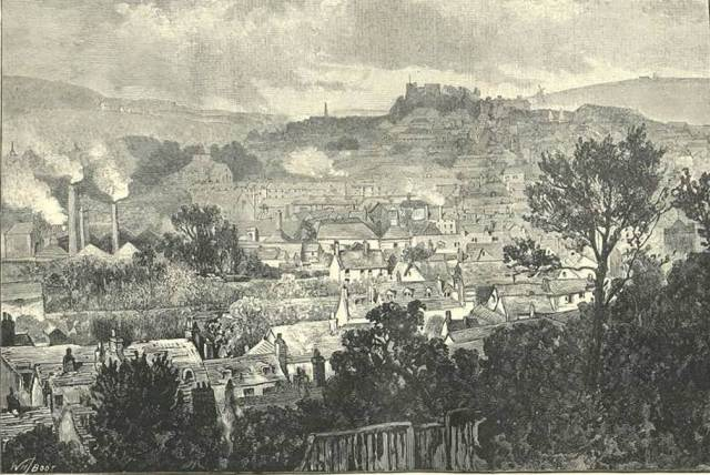 Lewes_View_1880