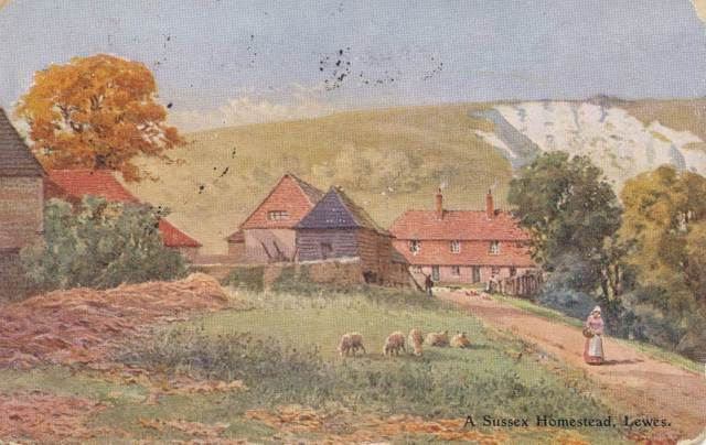 Landport farm