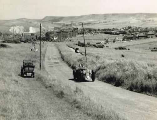 Lewes_Hill_Climb_1939