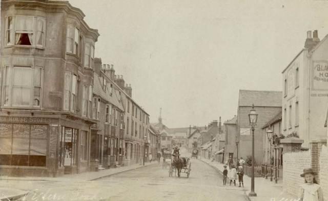 Western_Road_Lewes