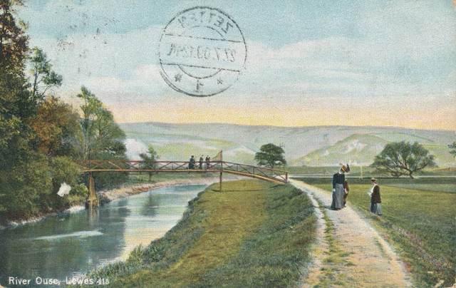 Footbridge_River_Ouse_Lewes