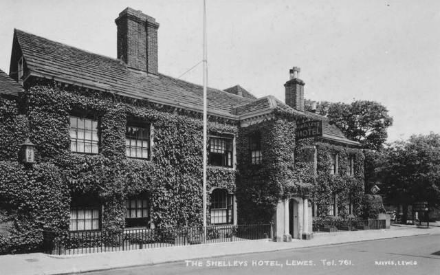 Shelleys_Hotel_Lewes