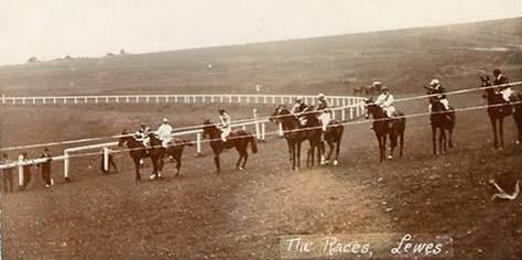 Lewes_Racecourse_1913