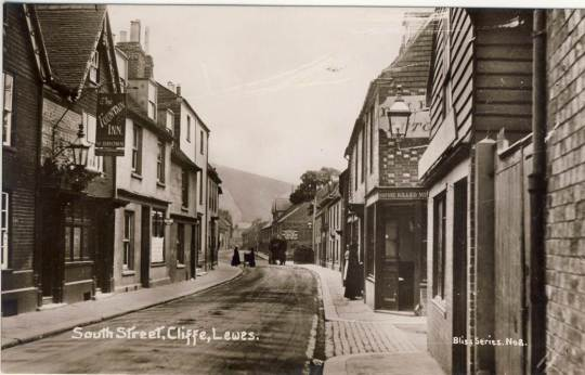 South_Street_Cliffe