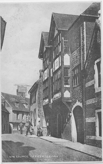 Fisher_Street_Lewes