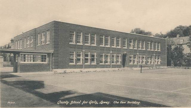 Lewes_County_School_for_Girls