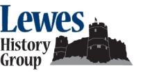 Lewes History Group Logo