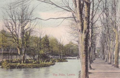 The_Pells_Lewes