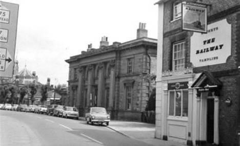 Friars_Walk_Lewes_1964