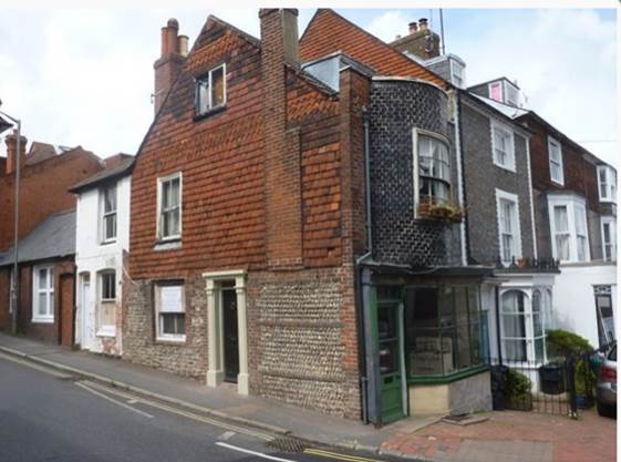Stephen_Steers_House_Lewes Copyright Lewis Orchard
