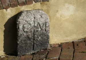 Boundary_stone_Cliffe_South_Malling
