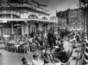 West Pier, Brighton 1934