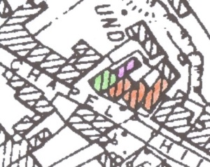 OS_1899_map_showing_buildings_on_Chapel_site