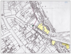 OS_1873_map_showing_cottages_above_Chapel