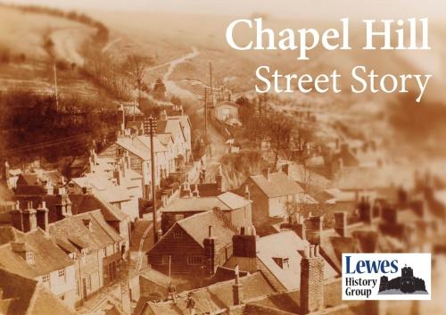 Chapel_Hill_Street_Story
