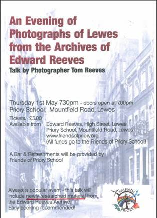 Reeves_talk_poster