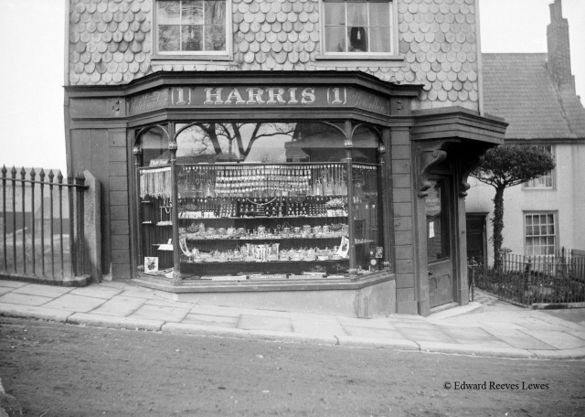 Harris_or_Clark_Jewellers_Lewes