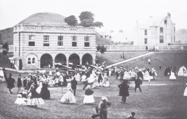 Lewes_Dripping_Pan_in_19C