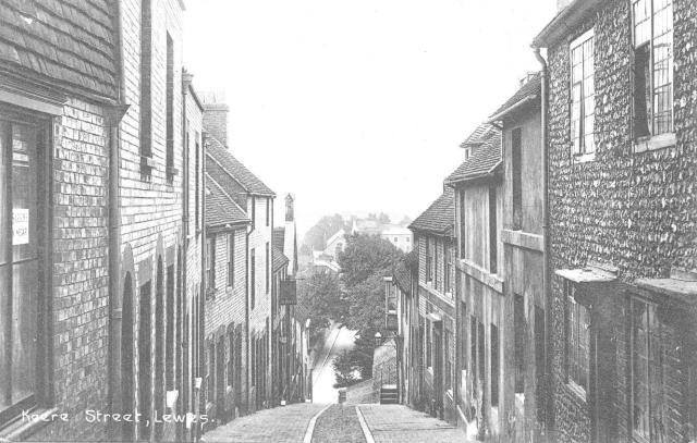 Keere_Street_Lewes