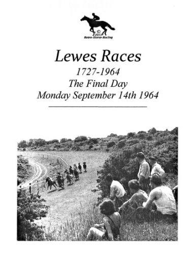 Lewes_Races_Final_Day_Souvenir_Race_Card