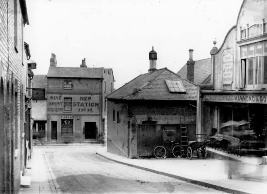 Station_Street_Lewes_Edwardian