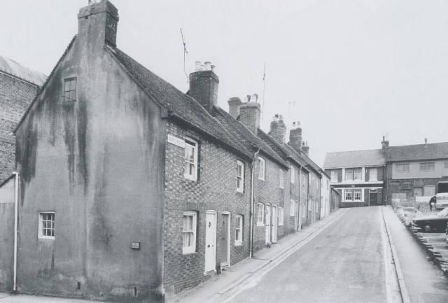 New_Street_Lewes_1970