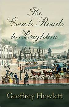 Hewlett_The_Coach Roads_to_Brighton book cover