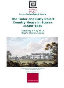 SAS_Tudor_Conference_leaflet