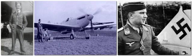 Wheatley, Spitfire, Jung
