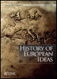 History of European Ideas cover