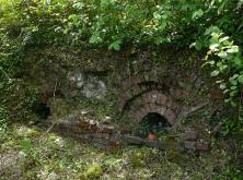 Offham Chalk Pits kilns