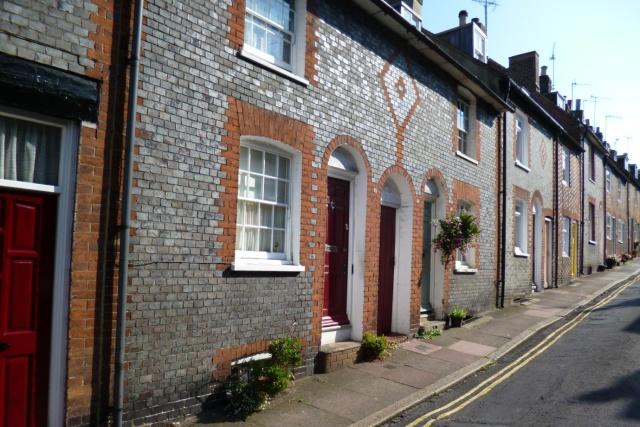 Sun Street Lewes