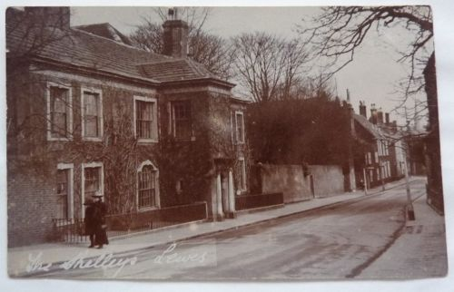 Shelleys_Lewes_postcard