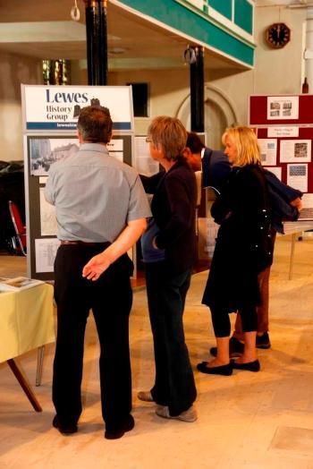 SJSC exhibition Sept 2015