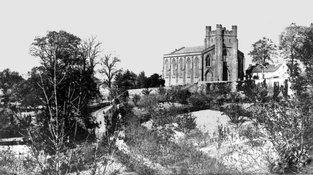 St_John_sub_Castro_Church_Lewes_1870s