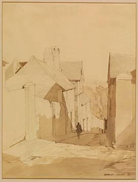 Charles_Knight_1940_St_Martin's_Lane_Lewes