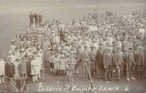 children-of-empire-lewes-postcard