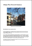 abinger-place-research-summary-first-page
