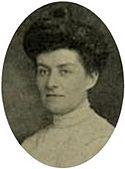 Mrs Olga Wood