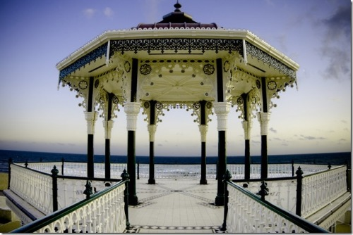 Every's Brighton Bandstand