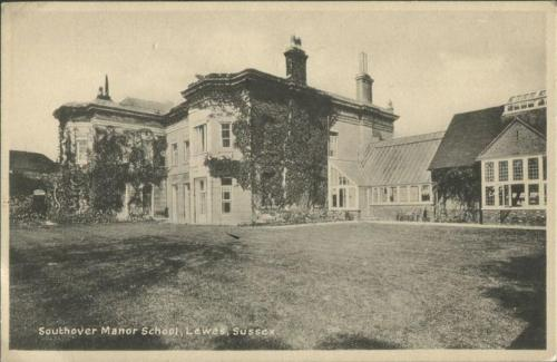 southover-manor-school-postcard-1