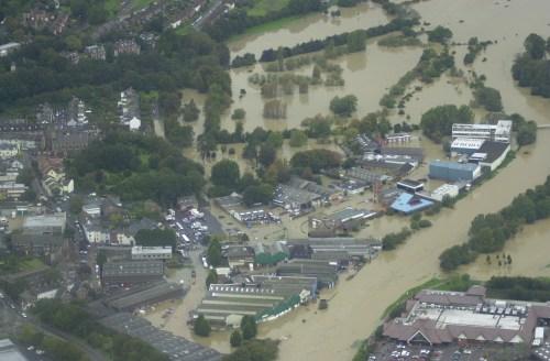 2000 Lewes floods