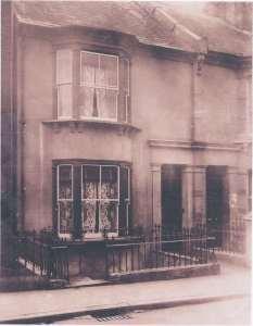 30 Grange Road, Lewes
