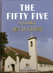 The Fifty Five book cover