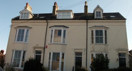 09 Milton Terrace, (1-3 Abinger Place), Lewes