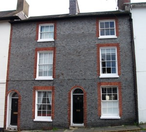 11. 5 and 6 Church Street (23, 25 Abinger Place), Lewes