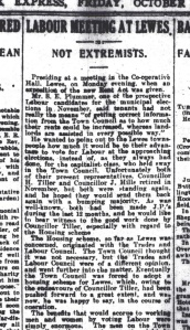 Sussex Express 1 October 1920