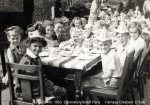 Lewes, Nevill 1953 Hamsey Crescent Coronation Street Party