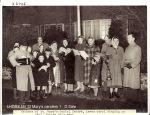 Lewes, Nevill St. Mary's Lewes Carol Singers